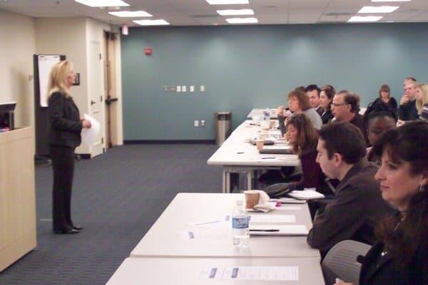 Shelly Berman Rubera - business speaker - trainer - coach - online