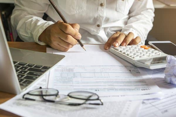 business strategy coaching - financial budgeting