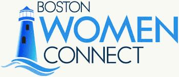 boston women connect logo